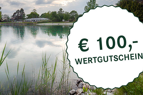 € 100,- Gutschein Diamond Country Club