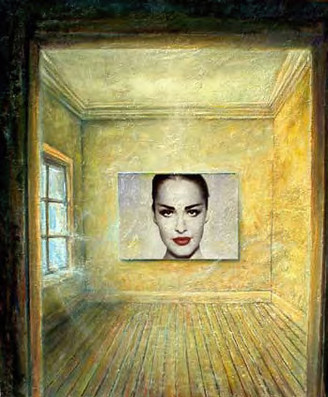 silent room