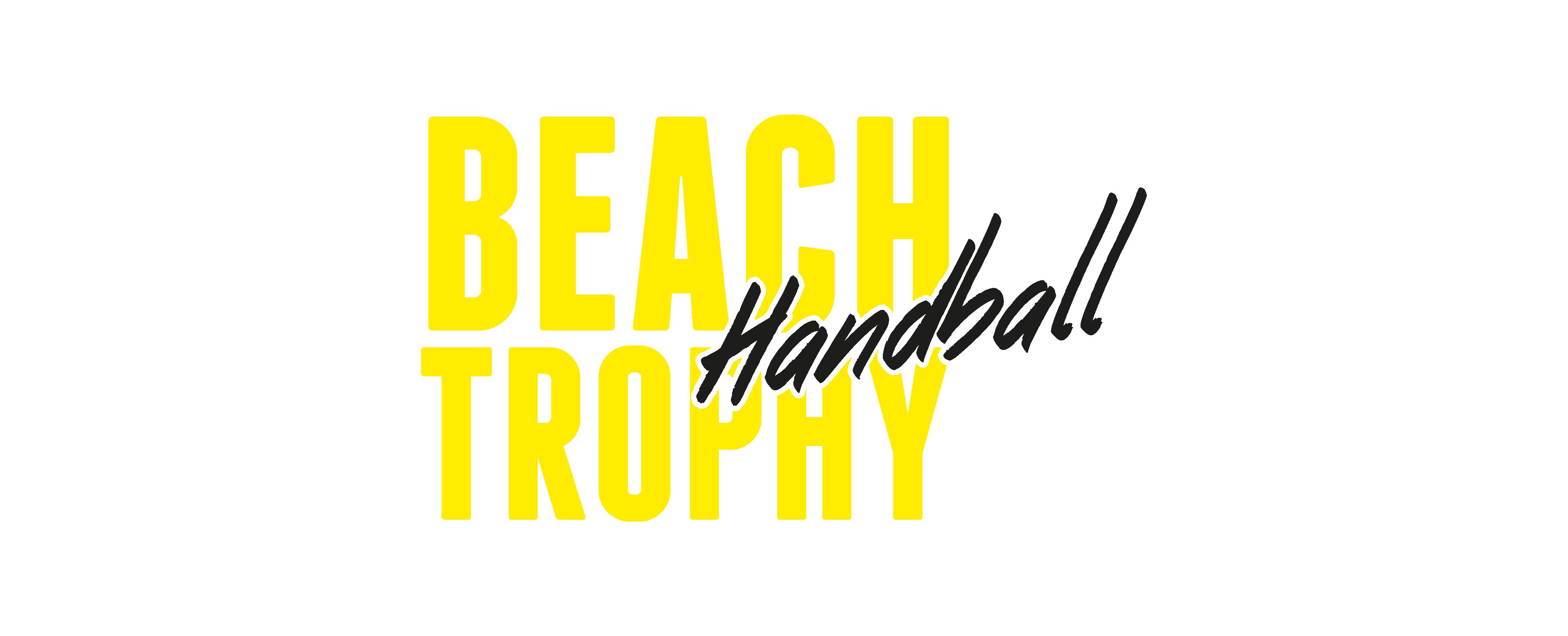 Beach Handball Trophy