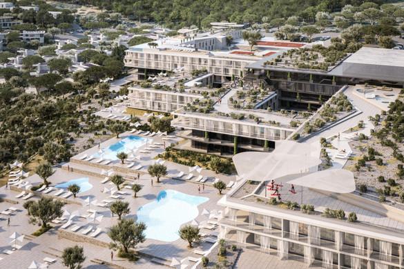 Prim Bay Resort