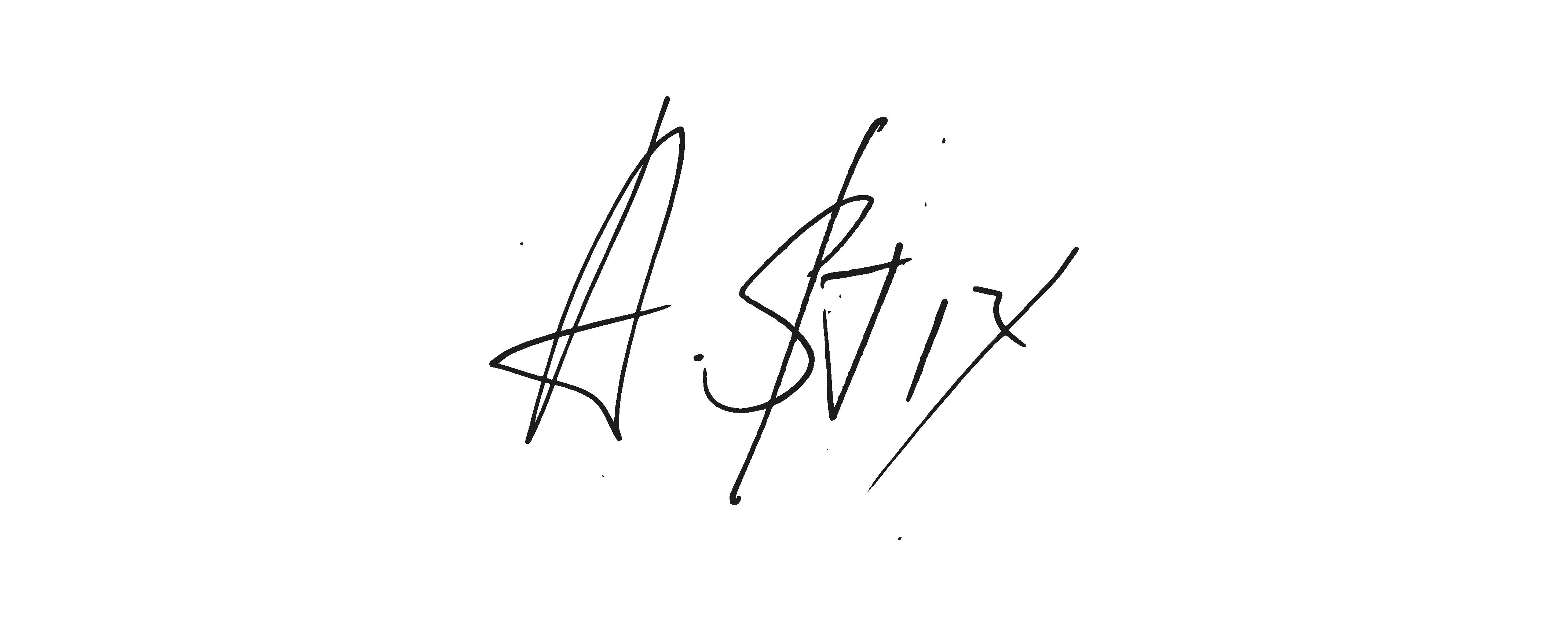 Andrew Stix
