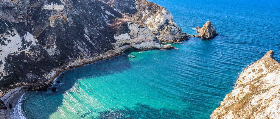 Channel Islands November 6, 2021