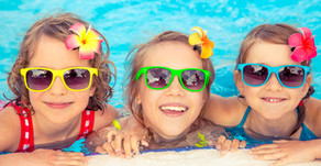 The Best Swim School In Las Vegas