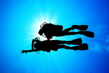 Learn to Scuba Dive with Stone Sports Las Vegas