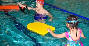 3 Reason to Teach Your Children to Swim