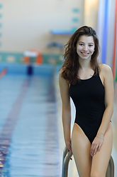 Learn to swim with Stone Sports Las Vegas
