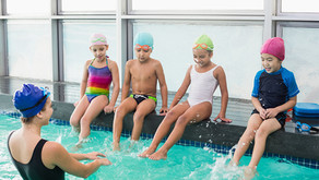 Five Fun and Easy Games that Help Your Child Learn to Swim