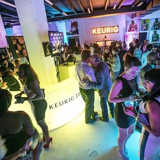 KEURIG 2.0 LAUNCH EVENT