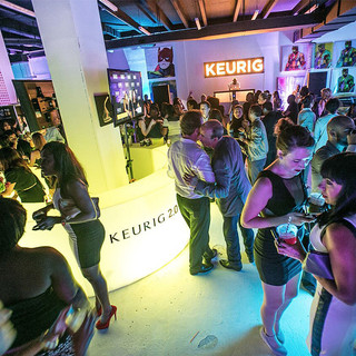 KEURIG 2.0 LAUNCH EVENT