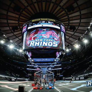 NEW YORK RHINOS