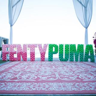FENTY PUMA X SIX:02 LAUNCH
