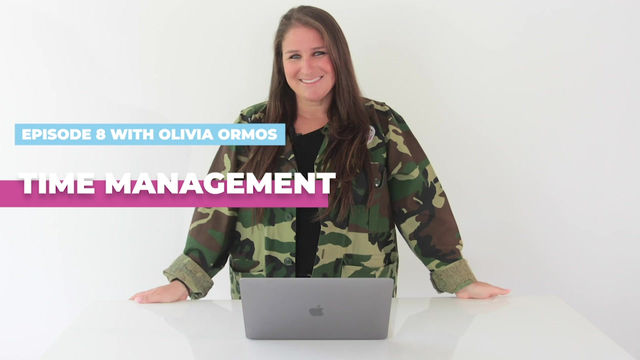 Time Management | Lessons from the CEOO