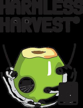 Harmless harvest logo.png