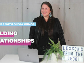 Traditional Networking vs Building Relationships   Lessons from the CEOO