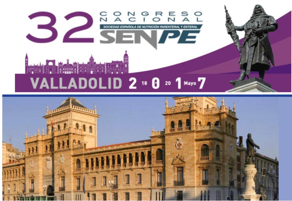 XXXII Congreso Nacional SENPE