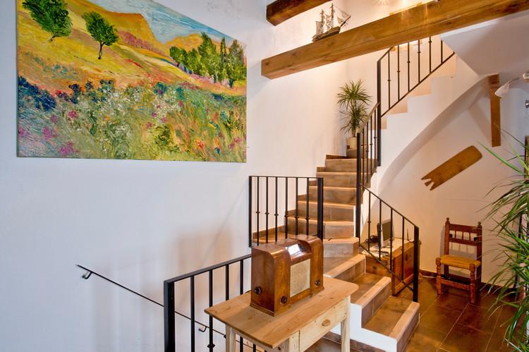 Escalera Casa 2