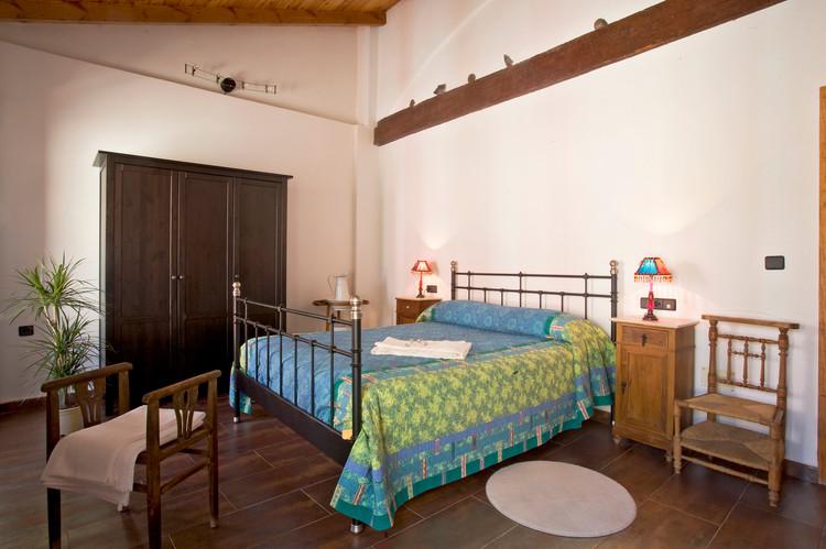 Casa 2 Dormitorio principal