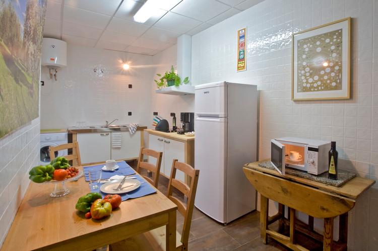 Casa 1 Cocina