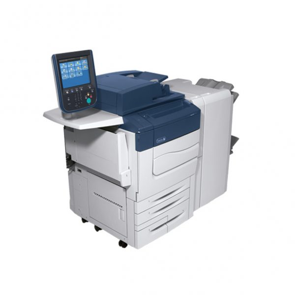 Xerox C70 - Foto 01