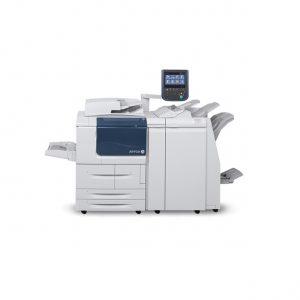 Xerox D95-125 - Foto 01