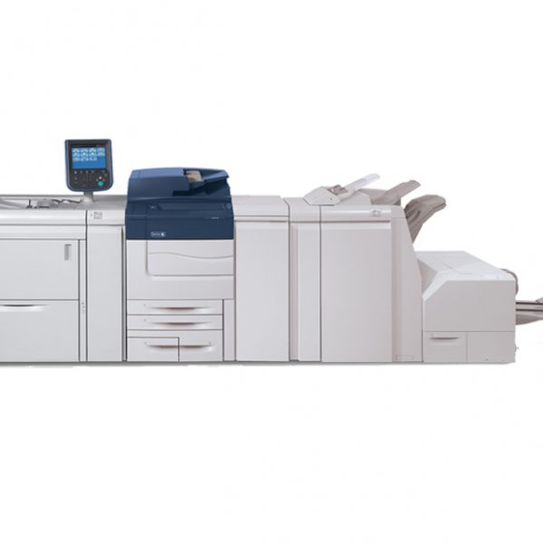 Xerox C70 - Foto 03