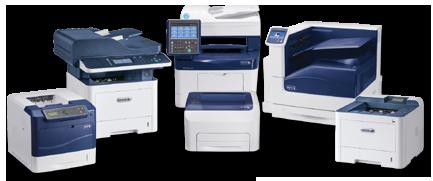 Xerox Portfolio Office - Impresoras.png