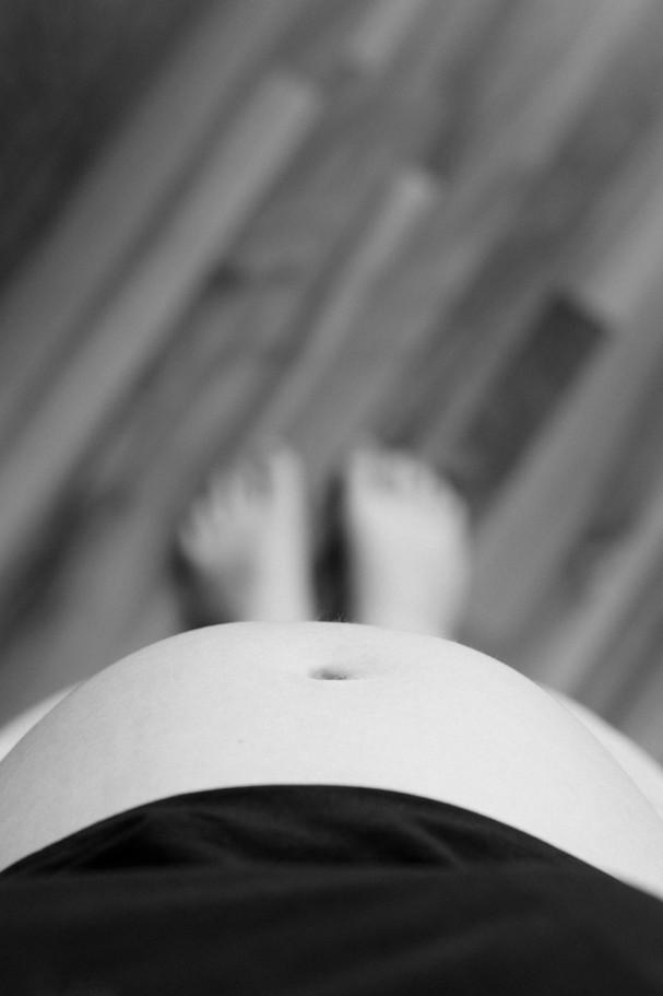"""Geburtsgeschicht´n Teil 3: Anna erzählt von ihrem """"Kaiserschnitt-Erlebnissen"""" ..."""