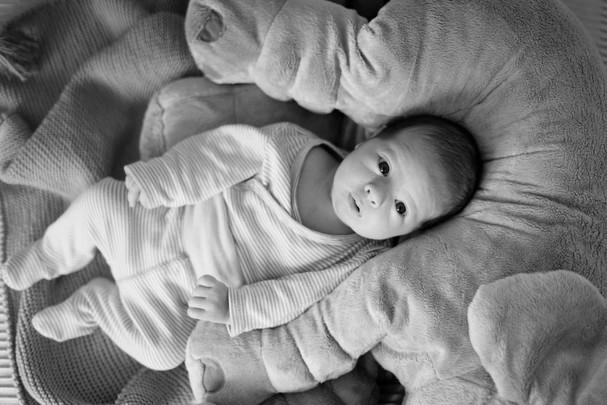 Das Baby mit den besonderen Bedürfnissen ...