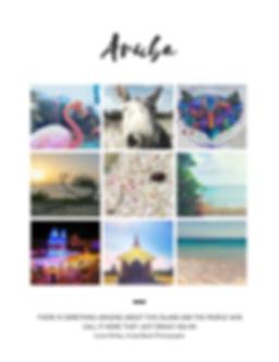 All Around Aruba Images