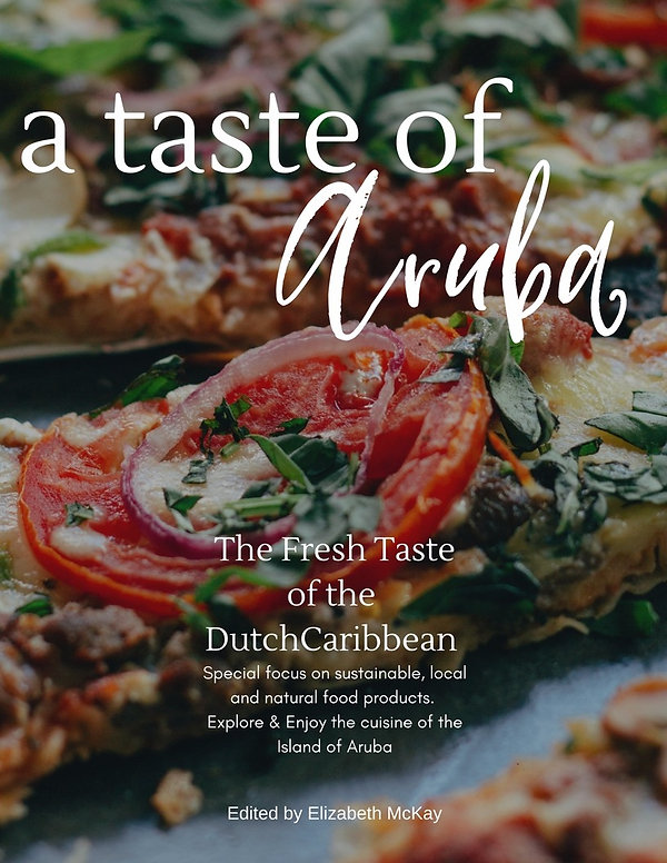 A Taste of Aruba Cookbook
