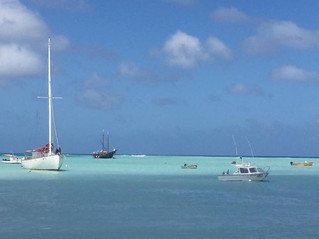 My Top 3 Best Beaches in Aruba