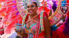 64th Annual Carnival in Aruba