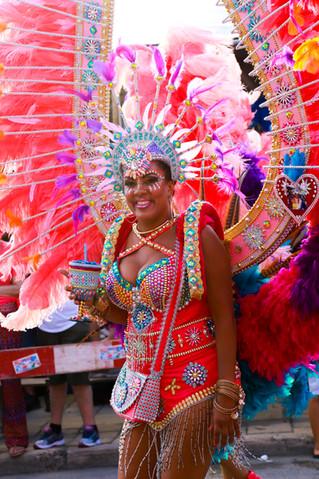 64th Annual Carnival in Aruba