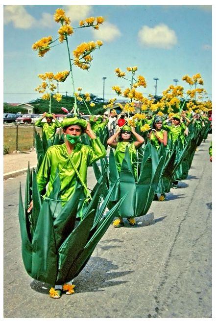 1969 Carnivale