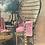 Thumbnail: Iconic Emmanuelle Peacock Chair 1961