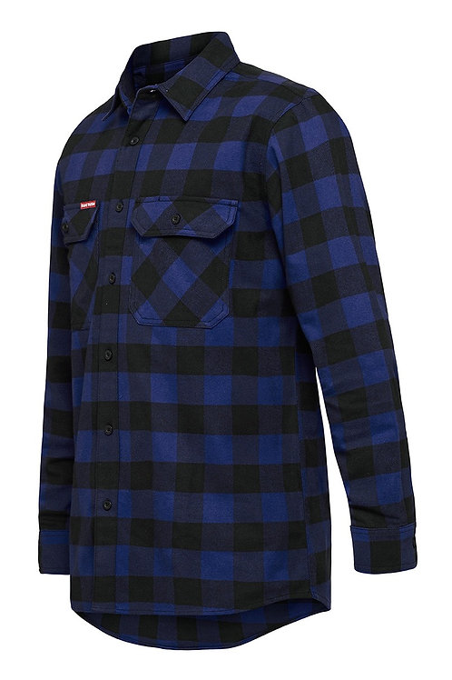 Yakka Foundation Flannel shirt