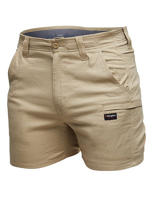 King Gee Workcool Pro Short Short