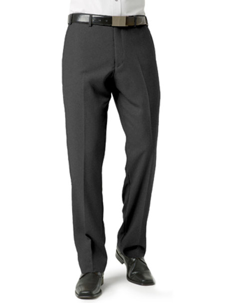 Biz Collection Class men's flat pant