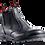 Thumbnail: Redback Work Boots -Bobcat Black Oil Kip UBBK