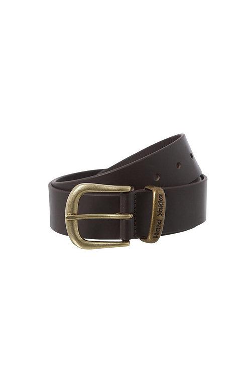 Yakka Leather belt