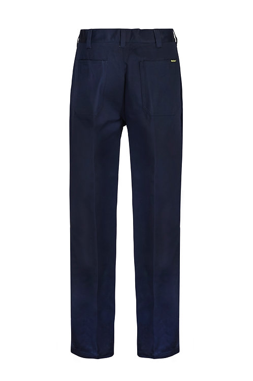 Workcraft Cotton Drill Trousers
