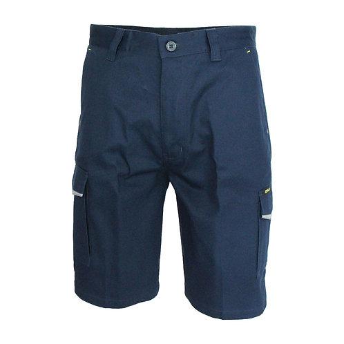 DNC Workwear RipStop Cargo Shorts (3381)
