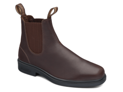 Blundstone Mens Elastic Sided Dress Boots