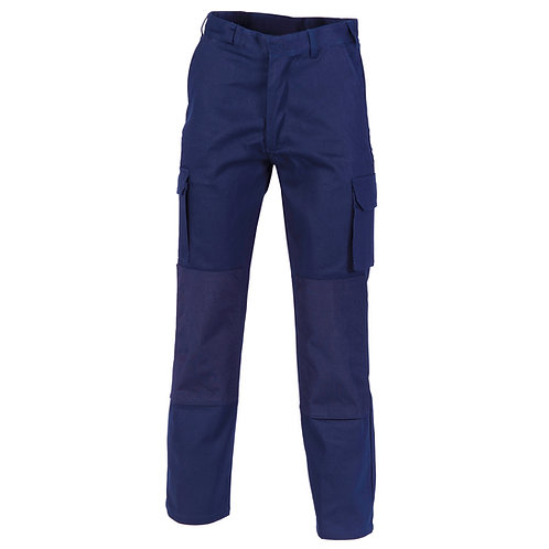 DNC Cordura Knee Patch Cargo  Pants