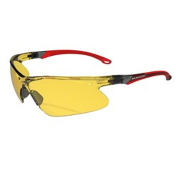 Mack Wave Safety Specs