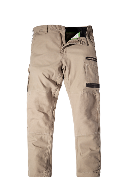 FXD Stretch  Workpants with slimmer leg