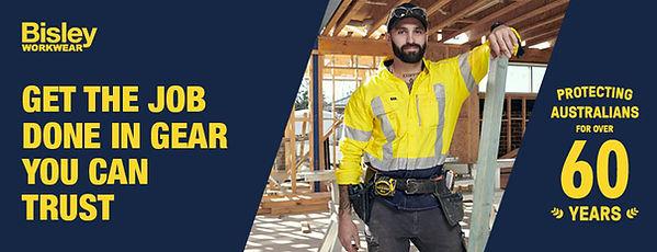 Bisley_Workwear_Workwear2U.com.au