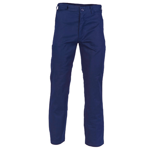 DNC Lightweight Cotton Work Pants