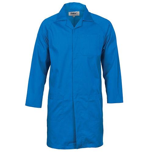 DNC Polyester cotton Lab Coat