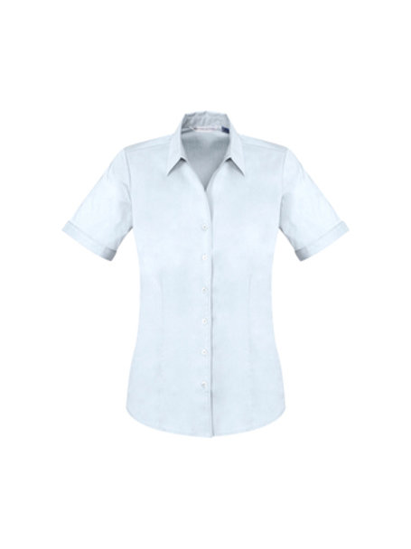 Fashion Biz Ladies Monaco S/SL  Shirt